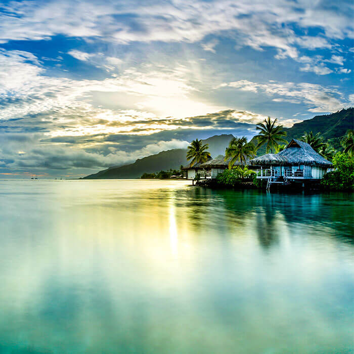 Top Bora Bora, Moorea, & Tahiti Vacation Deals & Packages