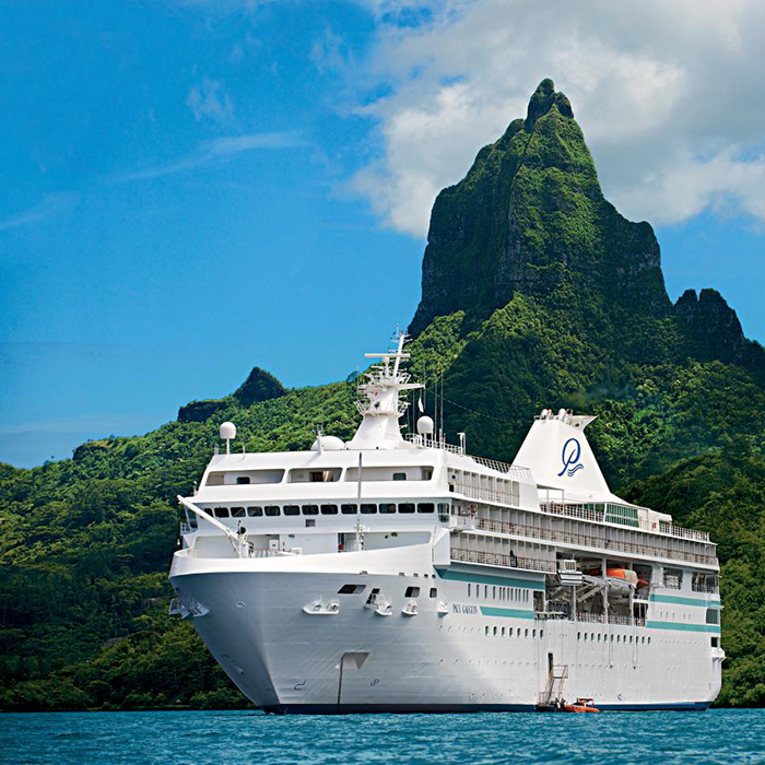 Paul Gauguin Cruises | Canadian Residents Save!