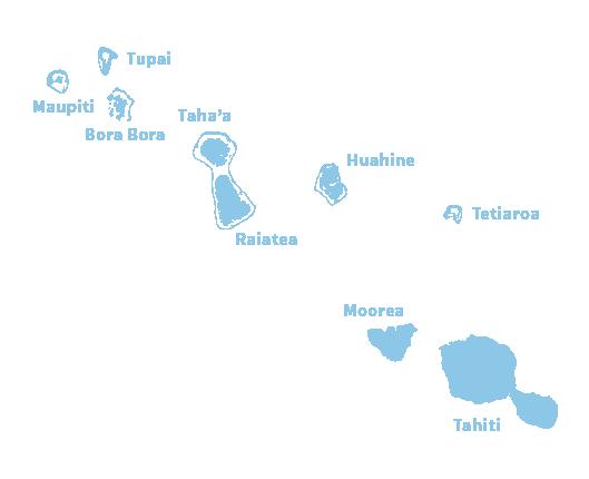 Îles de la Société