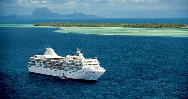 Voyage spécial 50e anniversaire en Polynésie française par Tours Chanteclerc
