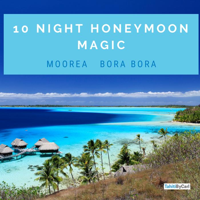 10 Night Honeymoon Magic
