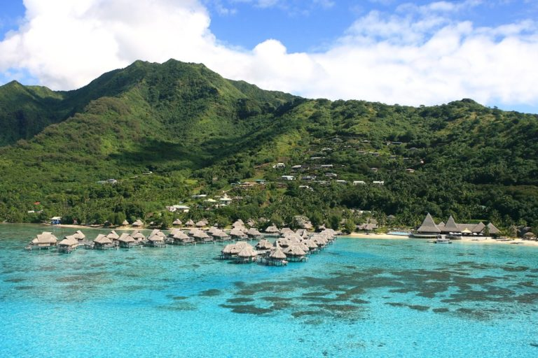 Moorea Short Stay Package