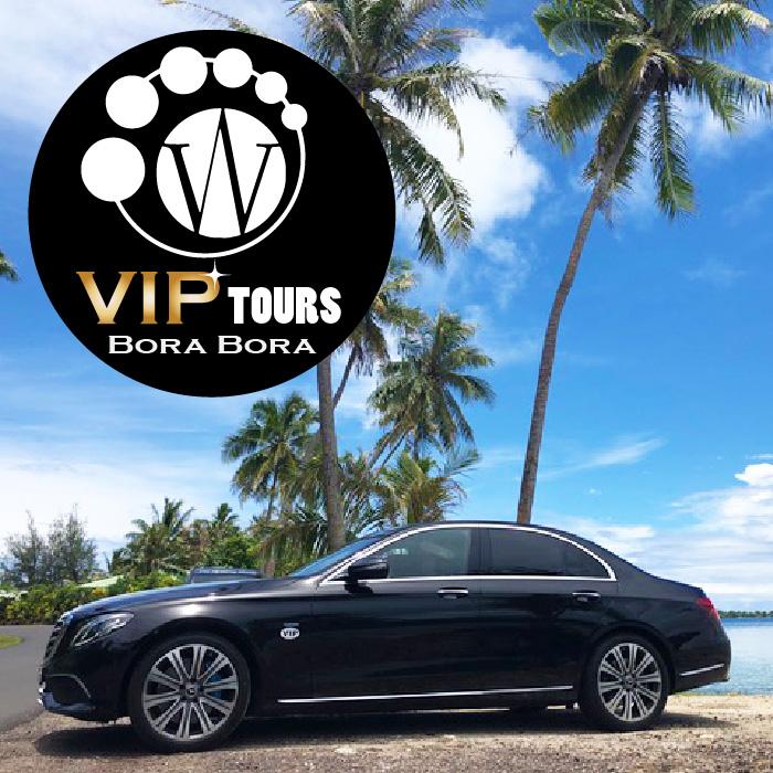VIP Tours Bora Bora | Bora Bora | Tahiti Tourisme
