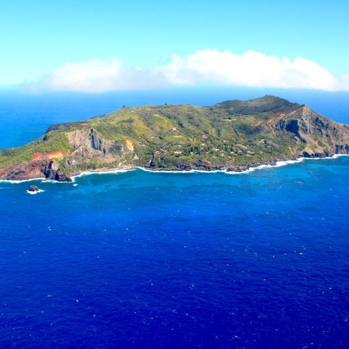 Travel to Pitcairn Island – Freighter Cruise from the Gambier Islands by Far & Away