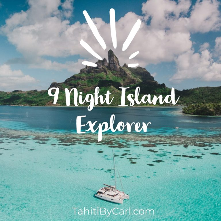 9 Night Island Explorer