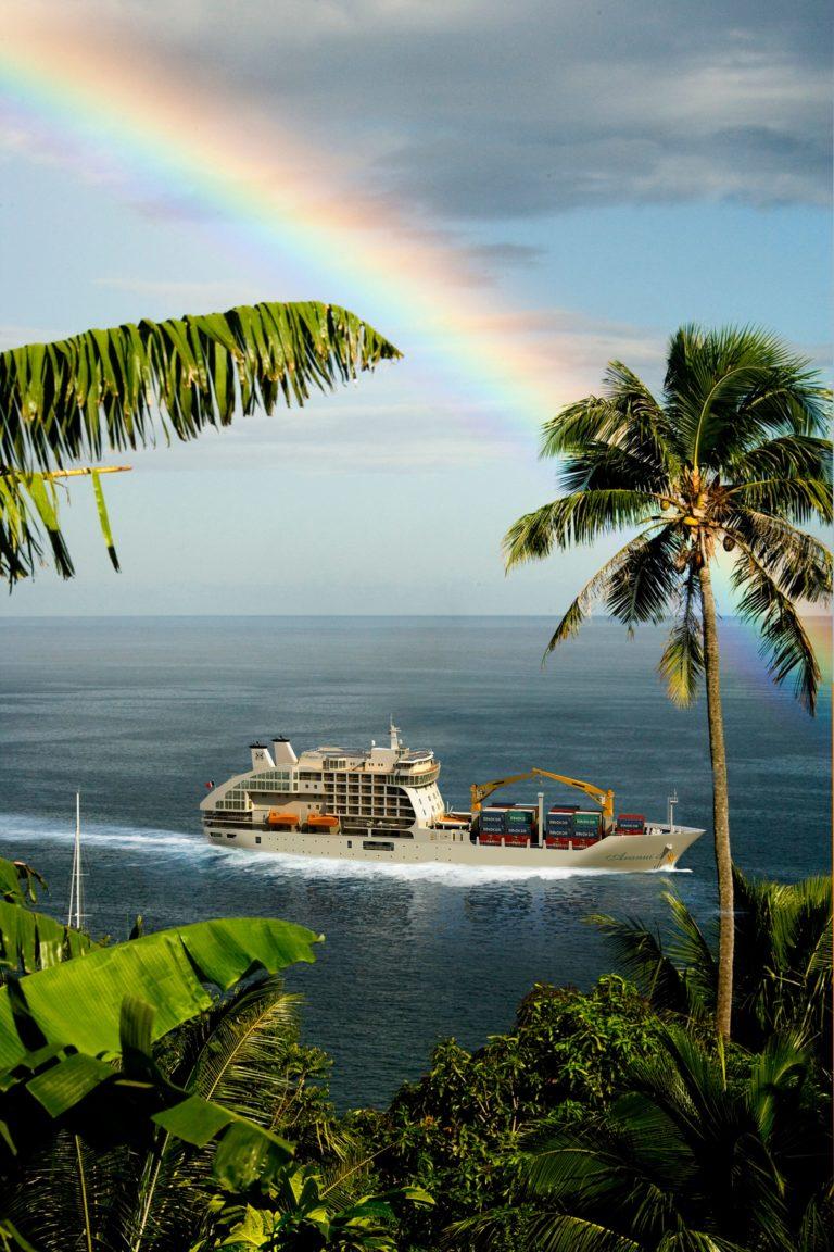 14 Nights – Aranui Marquesas Adventure Cruise