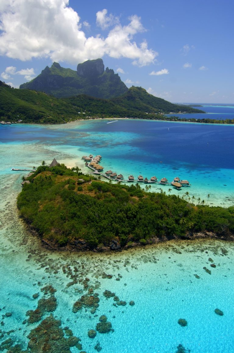 10 Nights – Moorea and Bora Bora In Paradise