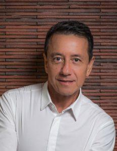 CEO Jean-Marc Mocellin