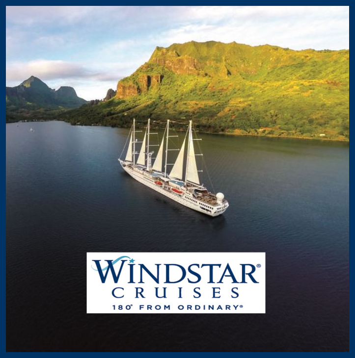 Tahiti and the Tuamotus with Windstar Cruises