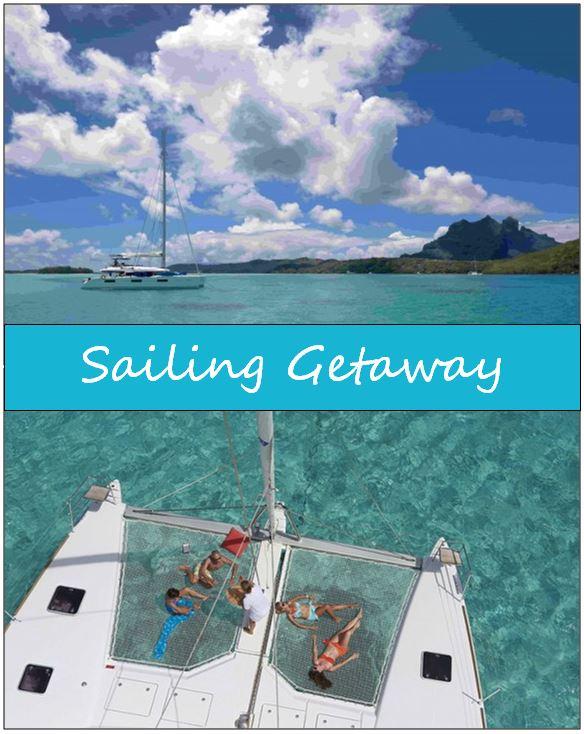 Sailing Getaway